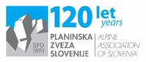 120 let Planinske zveze Slovenije